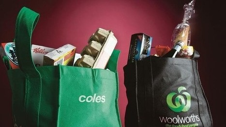 ACCC chairman Rod Sims says Woolworths has fat margins as suppliers fear profits shrinkage | Business Studies: BROB | Scoop.it