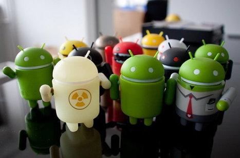 Mobilizer, crea un sitio móvil gratis que se ve y funciona como una app móvil | GeeksRoom | SocialEduca | Scoop.it