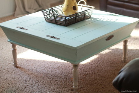 - The Cottage Market | Upcycled Objects | Scoop.it