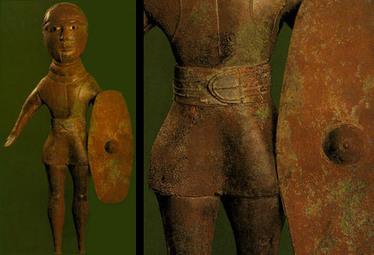 Une carte archéologique pour la Gaule (Seconde partie) | Infos Histoire | Scoop.it