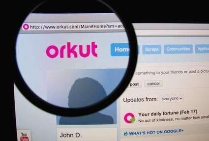 Google dice adiós a su primer red social en septiembre | Digital Marketing | Scoop.it