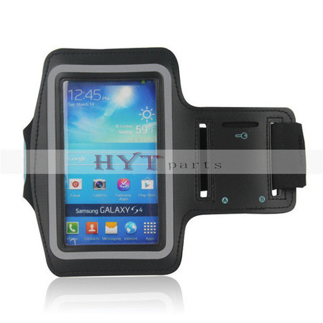 High Quality Waterproof Durable Sports Armband for Samsung Galaxy S3 S4 | How to save more money and time | Scoop.it