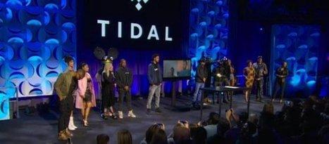 Artistas milionários tentam levantar mais fundos com o Tidal - Tudocelular.com   Investimentos em Cultura   Scoop.it