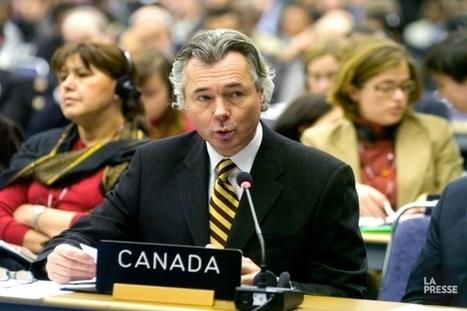 Traité de libre-échange avec l'Europe:Pettigrew en renfort | Vincent Brousseau-Pouliot | Canada | Club Amérique du Nord | Scoop.it