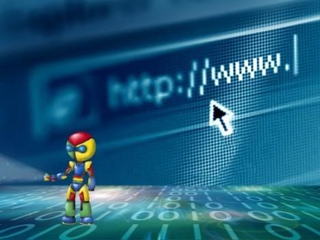 5 extensions Google Chrome indispensables à Facebook | Autour du Web | Time to Learn | Scoop.it