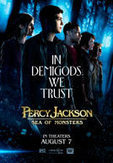 Percy Jackson: Sea of Monsters - Movie Trailers - iTunes | Books into Movies 2013-14 | Scoop.it