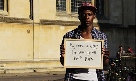 Oxford University's cultural elitism has been exposed by this student campaign | Horn APHuG | Scoop.it