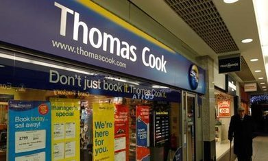 Thomas Cook makes £398m loss, putting up to 1,000 jobs at risk | BallZONE!! | Scoop.it
