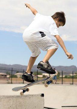 Skateboarding Injuries | Group 26 | Scoop.it