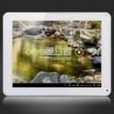 Freelander PD80 Vogue quatre cœurs 9,7 pouces Android 4.0 Tablette Tactile PC - 7mall.fr | 7mall | Scoop.it