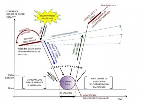 Demystifying the Pattern(s) of Change: A Common Archetype | Futurable Planet: Answers from a Shifted Paradigm. | Scoop.it