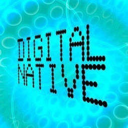 Innovation Excellence | The Rise of the Digital Native – are you ready for it? | It's a boomers world! | Scoop.it