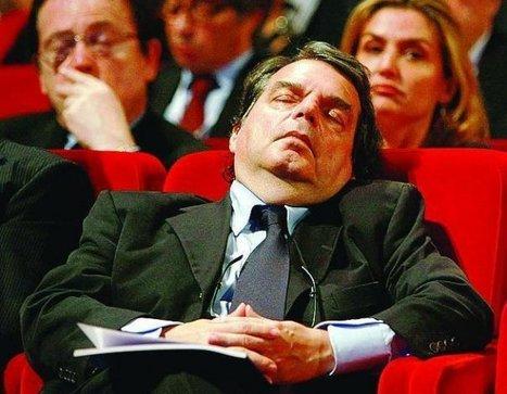 LA SMENTITA DI BENNY HILL | Stop alla CASTA | Scoop.it