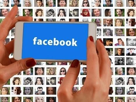 Cómo usar los anuncios y las estadísticas locales en Facebook | Marketing and branding for small business | Scoop.it