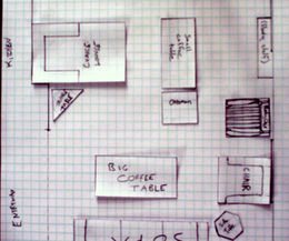 Arrange Furniture More Easily: Create a scale drawing with movable furniture!   Make Money Online Easy   Scoop.it