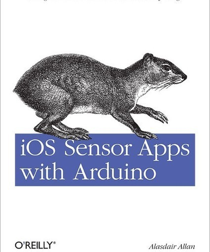 iOS Sensor Apps with Arduino - Ebooks68.net | Raspberry Pi | Scoop.it