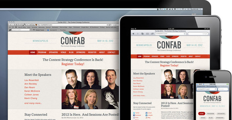 Content Strategy and Responsive Design « Brain Traffic Blog | Web Analytics and Web Copy | Scoop.it