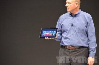 Microsoft annonce Surface sa tablette Windows 8 | Ze Web | Scoop.it
