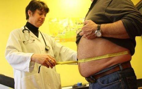 Santé : l'obésité à l'origine de 500 000 cancers par an dans le monde - Le Parisien