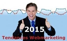 Tendances Webmarketing 2015 | Tendances du Web 2014 | Scoop.it