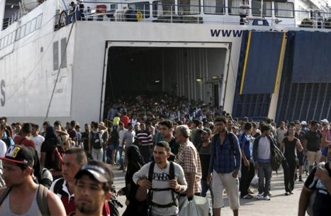 White House plans to accept at least 110,000 'refugees' in 2017 - Breaking911   Criminal Justice in America   Scoop.it