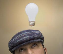What Type of Thinker Are You? | Feed the Writer | Scoop.it
