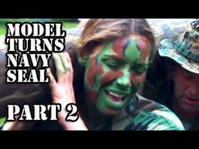 Navy SEAL Combat Training - Part 2 | Staged | Scoop.it