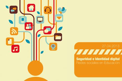 Abierto el plazo de inscripción del Congreso sobre «Seguridad e Identidad digital. Redes Sociales en Educación»   Programas Sociales en Nicaragua   Scoop.it