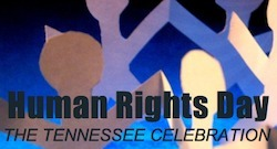 Financial Services » » Tennessee Human Rights Day Celebration Set for December 7 | Tennessee Libraries | Scoop.it