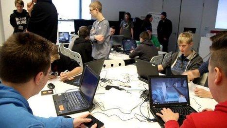 Mediathek: Spielend lernen   medien-bildung.ch   Scoop.it