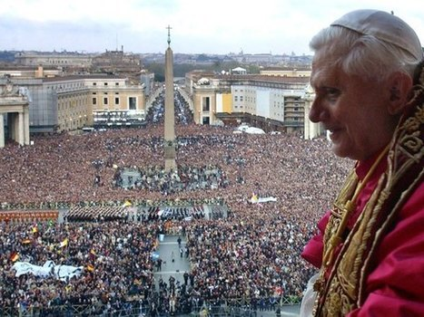 There will be much to miss about Pope Benedict   Holy Post   National Post   BiltrixBoard   Scoop.it
