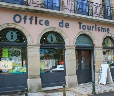OFFICE DE TOURISME DU GRAND AUTUNOIS-MORVAN : Prochain mardi de l'OT le 12 janvier - Bienvenue sur Autun Infos | Autun | Scoop.it