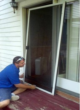 Thieves take advantage of windows and doors open in warm months - AnnArbor.com | Sliding Glass Doors East Point | Scoop.it