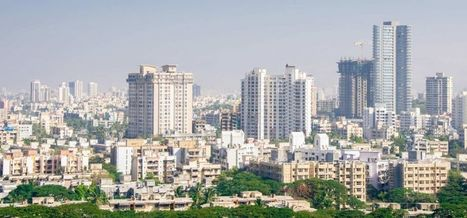 Mumbai Just Sold India's Most Expensive Penthouse | REAL  ESTATE - REALTY - MUMBAI - HOUSING - PROPERTIES - COMMERCIAL - RESIDENTIAL - PROPERTY - CONSTRUCTION - BUILDERS - NEWS | Scoop.it