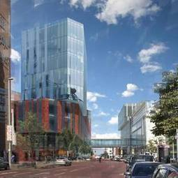 European Investment Bank invests £150 million in new University of Ulster Belfast campus - BelfastTelegraph.co.uk | RIA Press Round-up | Scoop.it