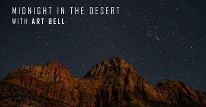 Art Bell: Midnight in the Desert April 30th 2015 | Alternative-News.tk | ALTERNATIVE-NEWS | Scoop.it
