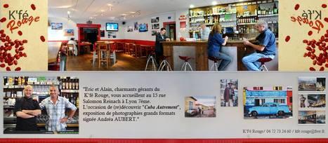 Exposition Photo sur Cuba au K'Fé Rouge à la Guill' à Lyon | Scoop Photography | Scoop.it