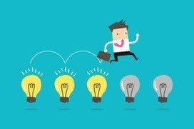 HR Innovation: 3 Ways to Change Our Relationship with Talent | The Jazz of Innovation | Scoop.it
