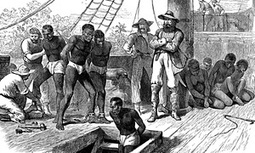 The history of British slave ownership has been buried: now its scale can be revealed | Teacher Tools and Tips | Scoop.it