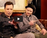 The #More #You #Know: Fallon and Timberlake Make an Anti-Hashtag PSA | Today's Technology | Scoop.it