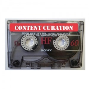 Content Curation: Definition and 6 Tool Options | Content Marketing News | Scoop.it