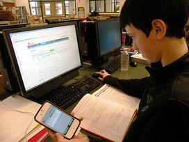 Sobre la prohibición del uso de teléfonos móviles en escuelas e institutos | Nuevas tecnologías aplicadas a la educación | Educa con TIC | paprofes | Scoop.it