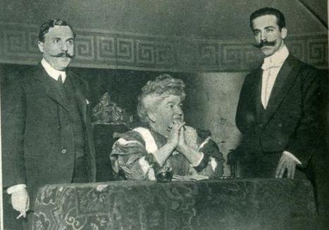 El viaje inédito de Emilia Pardo Bazán por la Europa de 1873 | Mujeres pioneras | Scoop.it