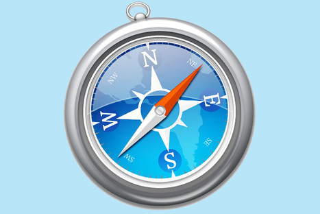 Apple posts security update for Safari and OS X | FabLab today | Scoop.it