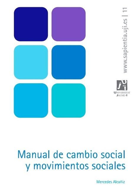 Libro - Manual de Cambio Social y Movimientos Sociales | Activismo en la RED | Scoop.it