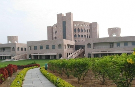 ISB Hyderabad - A detailed information about Bschool | Travel Pleasing | Scoop.it