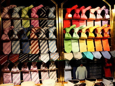 Ties Le Marche: Cravattificio Dorico | Le Marche & Fashion | Scoop.it