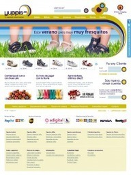 MarketiNet | Blog de Marketing en Internet - Redes Sociales - eMarketing | Brújula Analógica-Digital. | Scoop.it