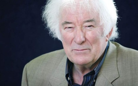 Seamus Heaney: his 10 best poems - Telegraph | Arts Integration with the Common Core | Scoop.it