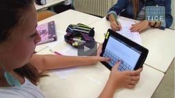 Blog TICE : Deux méthodes d'utilisation des tablettes pour la lecture analytique | TICE et éducation en Corse | Scoop.it